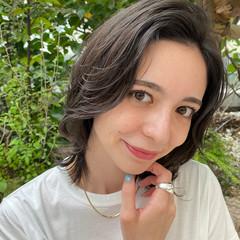 ナチュラル可愛い フェミニン ゆるナチュラル こなれ感 ヘアスタイルや髪型の写真・画像