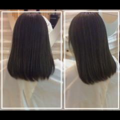 髪質改善トリートメント 社会人の味方 大人ヘアスタイル ナチュラル ヘアスタイルや髪型の写真・画像