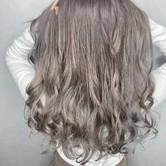 アウトドア ナチュラル 髪質改善トリートメント 大人可愛い ヘアスタイルや髪型の写真・画像