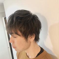 ショート ストリート メンズマッシュ メンズカット ヘアスタイルや髪型の写真・画像