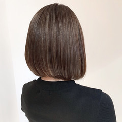 ブリーチ 抜け感 3Dハイライト ハイライト ヘアスタイルや髪型の写真・画像