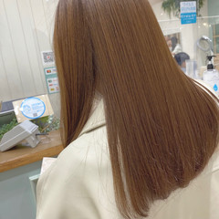 モテ髪 透け感ヘア トリートメント 髪質改善トリートメント ヘアスタイルや髪型の写真・画像