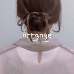 結婚式ヘアアレンジ 大人かわいい セルフヘアアレンジ ヘアアレンジ ヘアスタイルや髪型の写真・画像