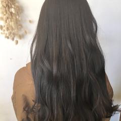 透明感 ナチュラル 愛され 艶髪 ヘアスタイルや髪型の写真・画像