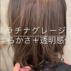冬 アンニュイほつれヘア ナチュラル ゆるふわ ヘアスタイルや髪型の写真・画像