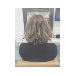 大人かわいい 渋谷系 外国人風 ボブ ヘアスタイルや髪型の写真・画像