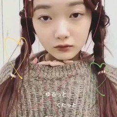 セミロング 三つ編み ナチュラル ヘアアレンジ ヘアスタイルや髪型の写真・画像