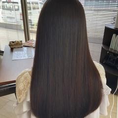 ナチュラル 髪の病院 髪質改善 名古屋市守山区 ヘアスタイルや髪型の写真・画像