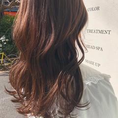 髪質改善 ナチュラル トリートメント 艶髪 ヘアスタイルや髪型の写真・画像