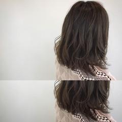 色気 リラックス デート ボブ ヘアスタイルや髪型の写真・画像
