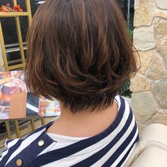 大人ショート 小顔ショート ショート ショートヘア ヘアスタイルや髪型の写真・画像