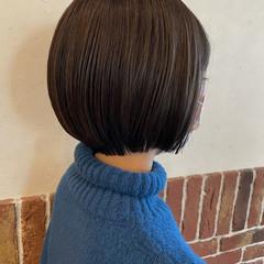 ショート 大人ショート ショートボブ ショートヘア ヘアスタイルや髪型の写真・画像