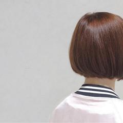 外国人風 フェミニン ボブ 色気 ヘアスタイルや髪型の写真・画像