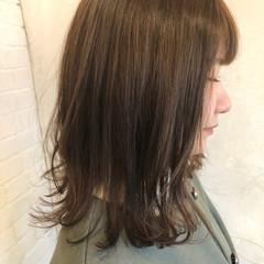 色気 大人女子 レイヤーカット ボブ ヘアスタイルや髪型の写真・画像