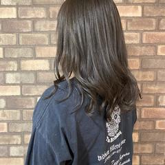 ブルージュ イルミナカラー スロウ 透明感 ヘアスタイルや髪型の写真・画像