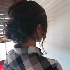 ゆるふわ こなれ感 大人女子 ロング ヘアスタイルや髪型の写真・画像