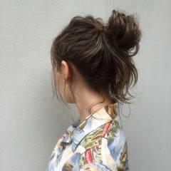 逆三角形 ナチュラル コンサバ センターパート ヘアスタイルや髪型の写真・画像
