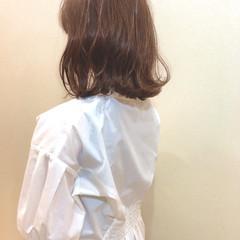 外国人風カラー 透明感カラー 透明感 外国人風 ヘアスタイルや髪型の写真・画像