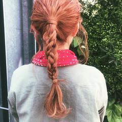 ヘアアレンジ 簡単ヘアアレンジ ナチュラル 結婚式 ヘアスタイルや髪型の写真・画像