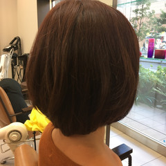 色気 ストリート ワンカール 耳かけ ヘアスタイルや髪型の写真・画像