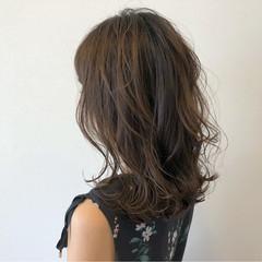 エレガント 抜け感 夏 上品 ヘアスタイルや髪型の写真・画像