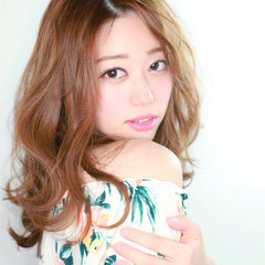 フェミニン ピュア 大人かわいい コンサバ ヘアスタイルや髪型の写真・画像