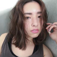 ストリート ラフ 外国人風 パーマ ヘアスタイルや髪型の写真・画像