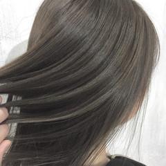 結婚式 アウトドア デート ミディアム ヘアスタイルや髪型の写真・画像