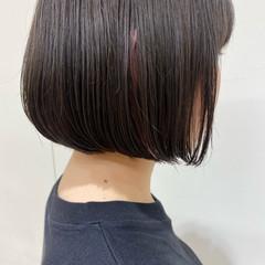 艶髪 オリーブグレージュ モテ髪 ヘアドネーション ヘアスタイルや髪型の写真・画像