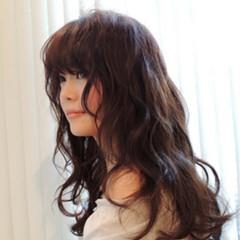 フェミニン コンサバ 大人かわいい 外国人風 ヘアスタイルや髪型の写真・画像