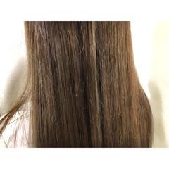 ロング 外国人風 大人かわいい 渋谷系 ヘアスタイルや髪型の写真・画像
