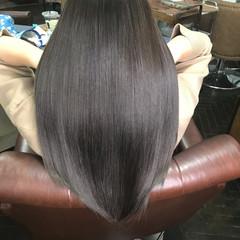 エレガント トリートメント 上品 艶髪 ヘアスタイルや髪型の写真・画像
