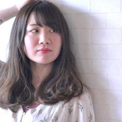 髪質改善トリートメント フェミニン 縮毛矯正 髪質改善 ヘアスタイルや髪型の写真・画像