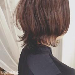 ゆるふわ オフィス フェミニン デート ヘアスタイルや髪型の写真・画像