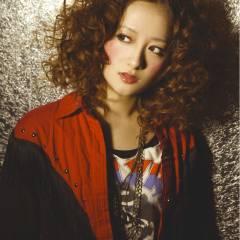 ストリート ガーリー パーマ ビジュアル系 ヘアスタイルや髪型の写真・画像