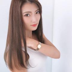 髪質改善 エレガント 髪質改善トリートメント 髪質改善カラー ヘアスタイルや髪型の写真・画像