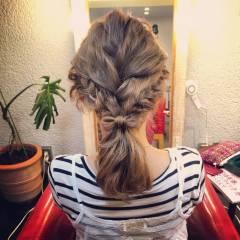 愛され 大人かわいい ミディアム コンサバ ヘアスタイルや髪型の写真・画像