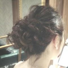 大人かわいい ヘアアレンジ 大人女子 フェミニン ヘアスタイルや髪型の写真・画像