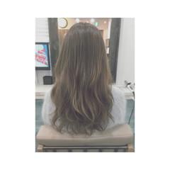 フェミニン 大人かわいい ゆるふわ ストリート ヘアスタイルや髪型の写真・画像