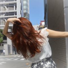 大人女子 ラフ フェミニン ベージュ ヘアスタイルや髪型の写真・画像