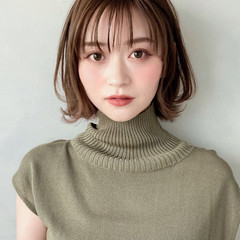 デート ゆるふわパーマ デジタルパーマ アンニュイほつれヘア ヘアスタイルや髪型の写真・画像