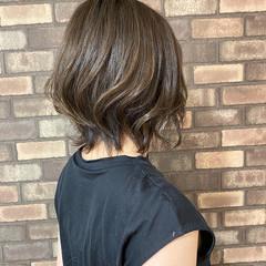 ウルフカット ウルフ女子 ナチュラル ショートヘア ヘアスタイルや髪型の写真・画像