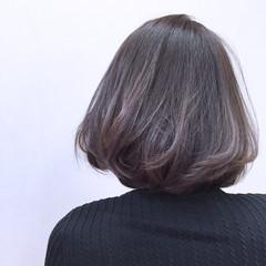 グラデーションカラー ナチュラル 大人かわいい 外国人風 ヘアスタイルや髪型の写真・画像