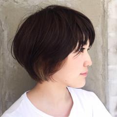 ダブルカラー ハイライト ブリーチ インナーカラー ヘアスタイルや髪型の写真・画像