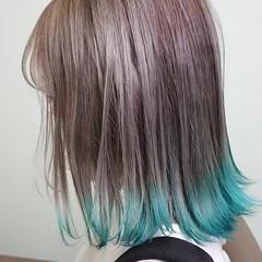 ベリーショート ショートボブ ショートヘア ストリート ヘアスタイルや髪型の写真・画像