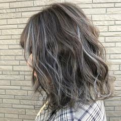 成人式 ストリート 3Dハイライト デート ヘアスタイルや髪型の写真・画像
