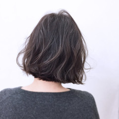大人かわいい ニュアンス ナチュラル グラデーションカラー ヘアスタイルや髪型の写真・画像