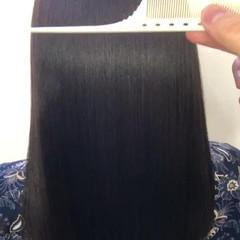 ヘアアレンジ ヘアカット 髪質改善 ミディアム ヘアスタイルや髪型の写真・画像