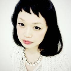モテ髪 ストリート 丸顔 ナチュラル ヘアスタイルや髪型の写真・画像