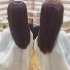 ロング ロングヘア ロングヘアスタイル 髪質改善 ヘアスタイルや髪型の写真・画像